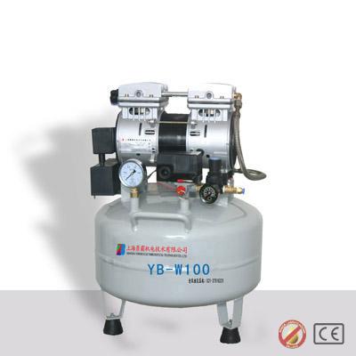 供应室用静音空压机YB-W100 <br&gt 全新  价格:1 <br> <img src=http://i.job8080.com/img/up/img/543db84256f66.jpg width=150 &gt